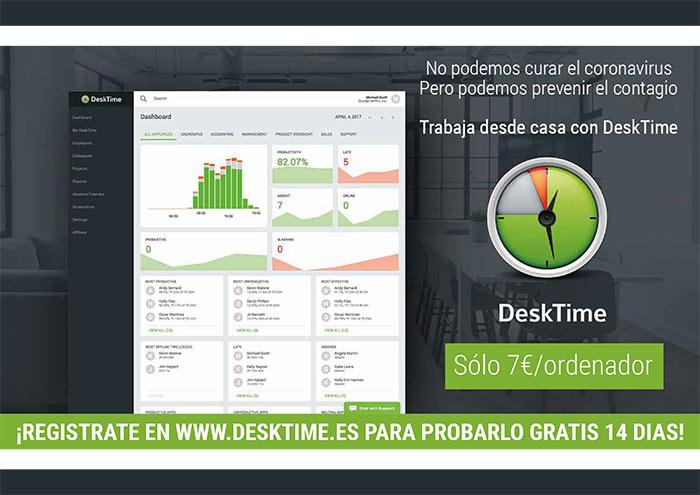 Monitorización PCs Software