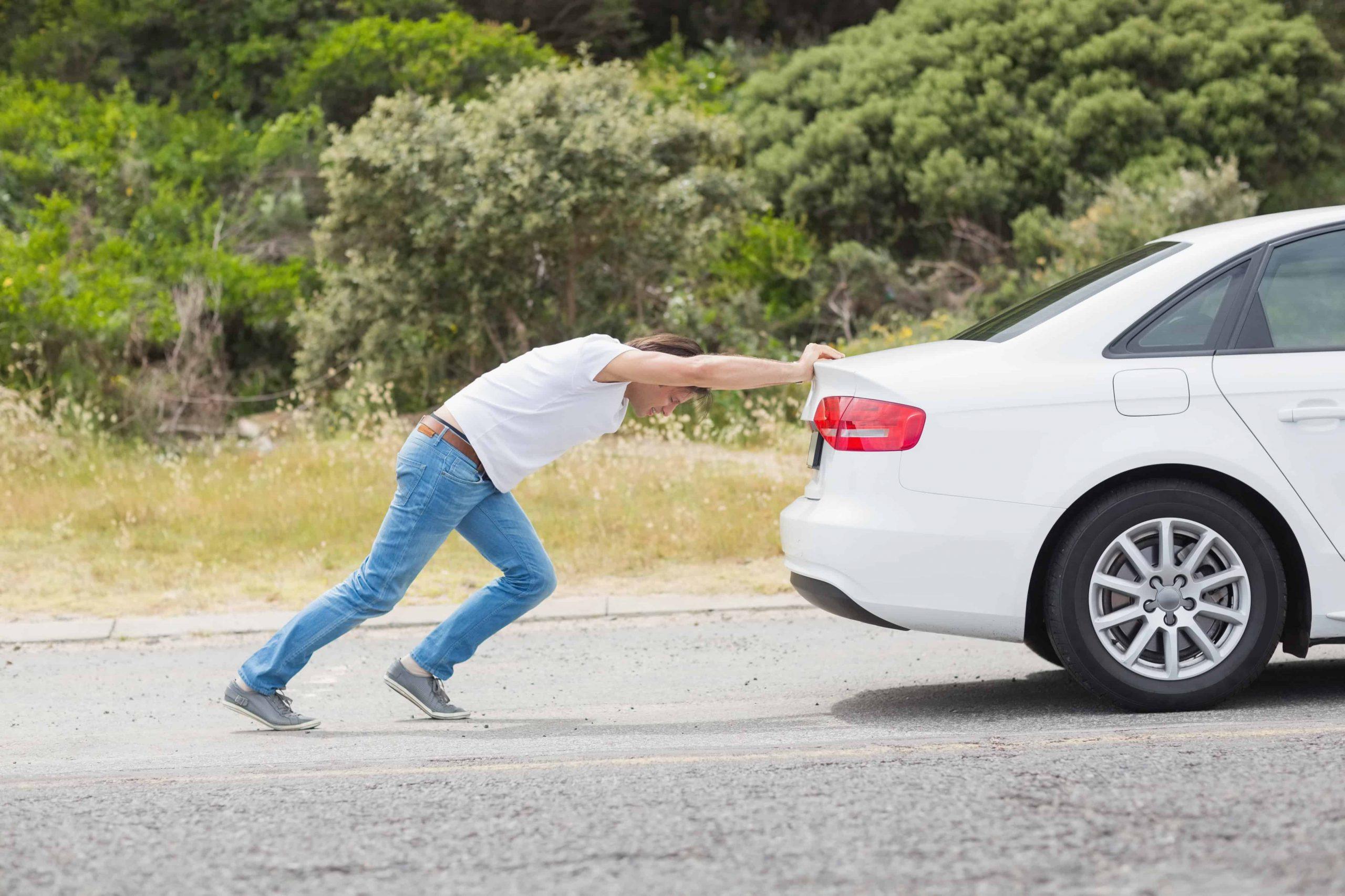 Inmovilización remota de vehículos
