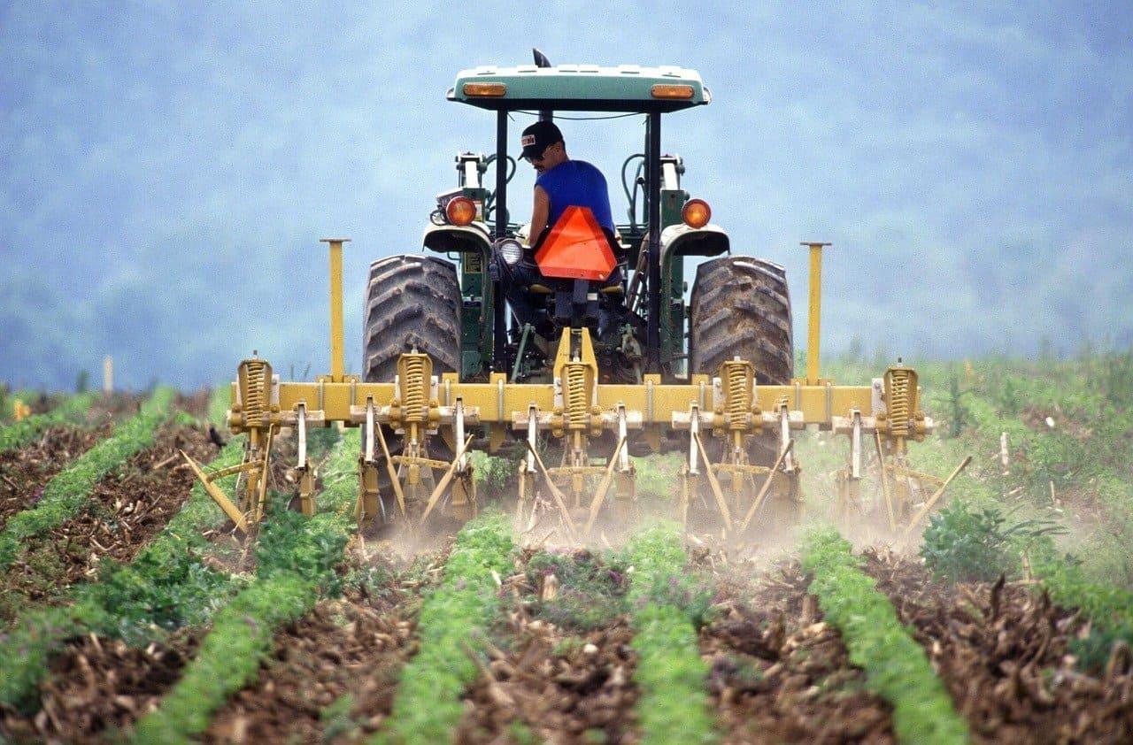 gps para tractores